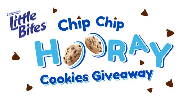 Entenmann's Little Bites Chip, Chip, Hooray Giveaway