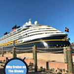 Must See Upgrades of the Disney Wonder Cruise Ship