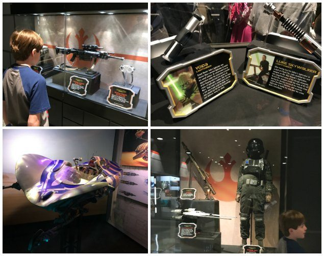 Star wars Fans Hollywood Studios