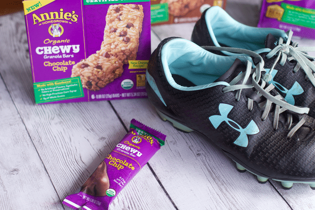 Best Organic Snacks to Pack For After School Sports