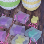Easter Bunny Soap Gifts