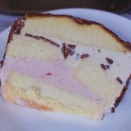 Super Easy Summer Dessert 3 Ingredient Ice Cream Cake