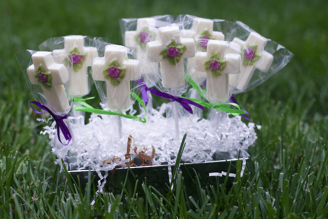 First Communion Party Favor