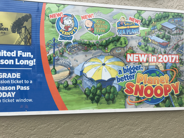 whats new at kings dominion and free kings dominion passes - Kings Dominion Christmas