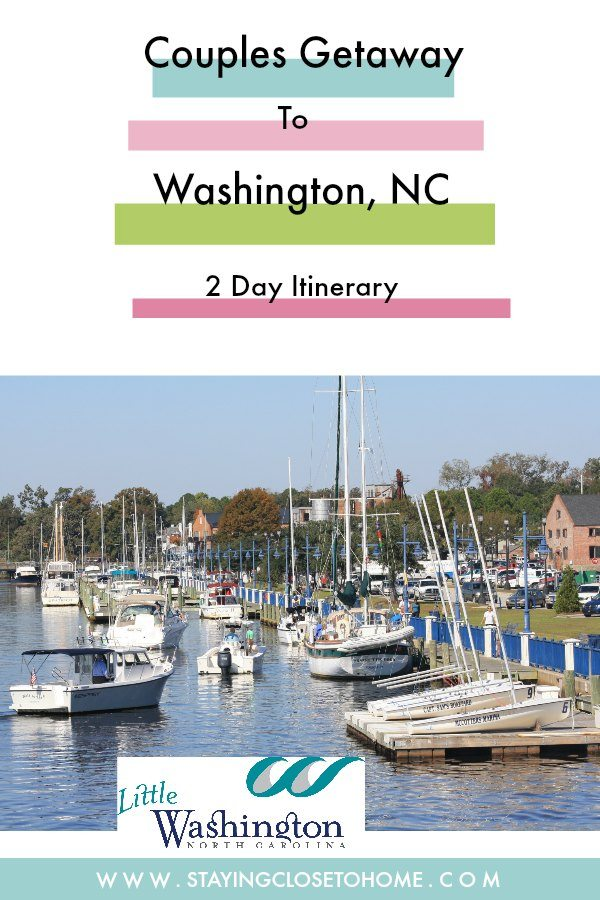 what to do in Little Washington, North Carolina
