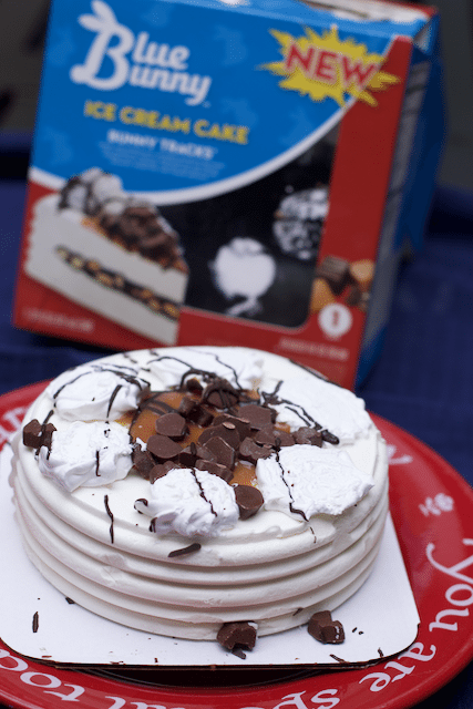 Bunny Tracks Ice Cream Cake For Any Occasion
