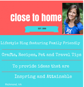Lifestyle blog featuring family friendly crafts, recipes pet and travel tips. We provide ideas that are inspiring and attainable