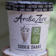How to Satisfy Your Sweet Tooth with Arctic Zero Fit Frozen Desserts