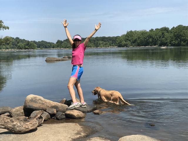 How Parents Unwind after Active Summer Adventures 8