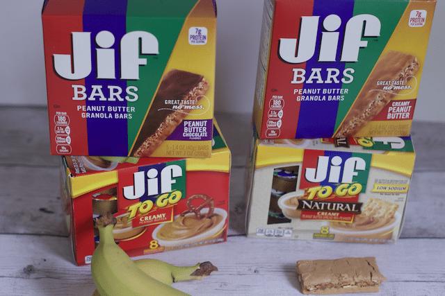 Peanut Butter Chocolate Banana Bites for Easy Summertime Snacks