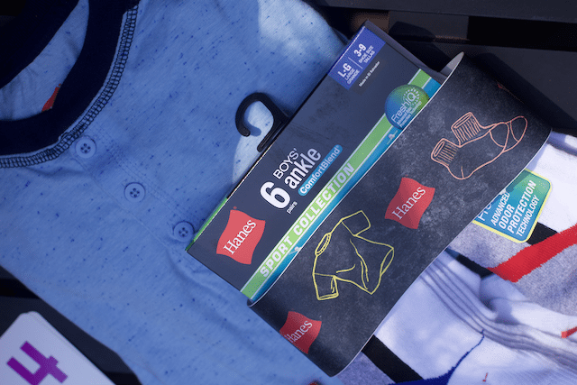 Back to Basics: Back to School Shopping