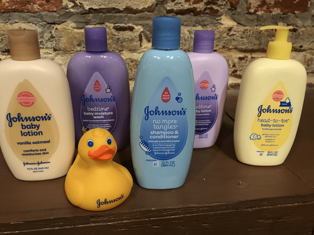 Five Misconceptions about Baby Bath Products 1