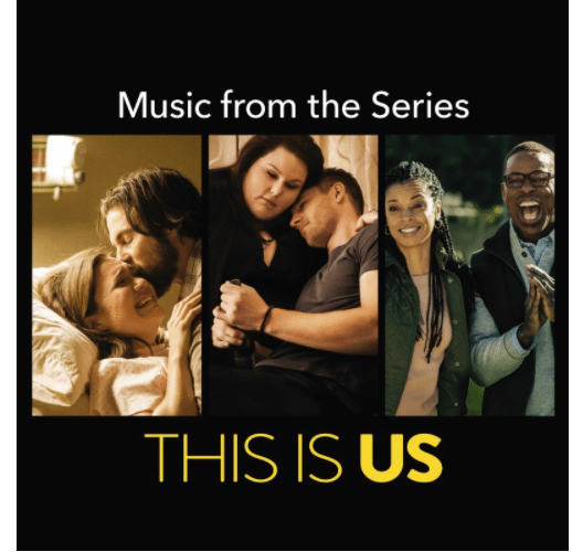 Who is Excited about This Is Us Music From The Series