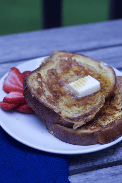 Short Cut Apple Cinnamon Swirl French Toast Recipe