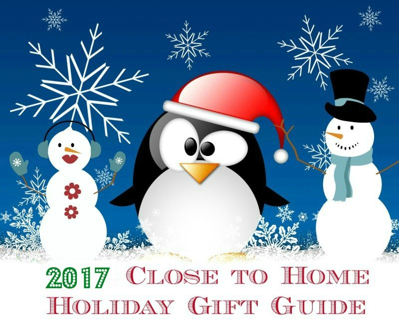 Best Holiday Shopping Gift Guide for 2017