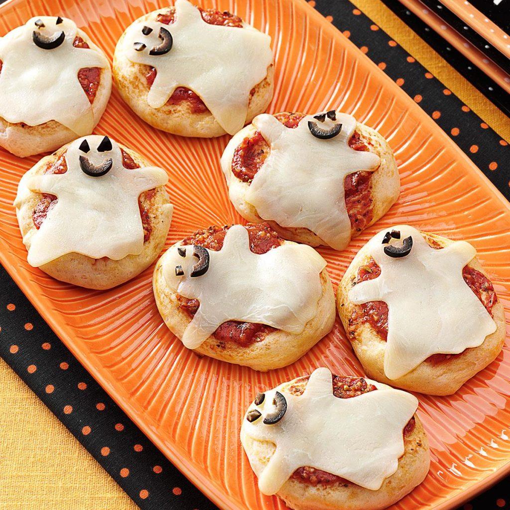 10 Halloween Snack Treats And Halloween Party Ideas