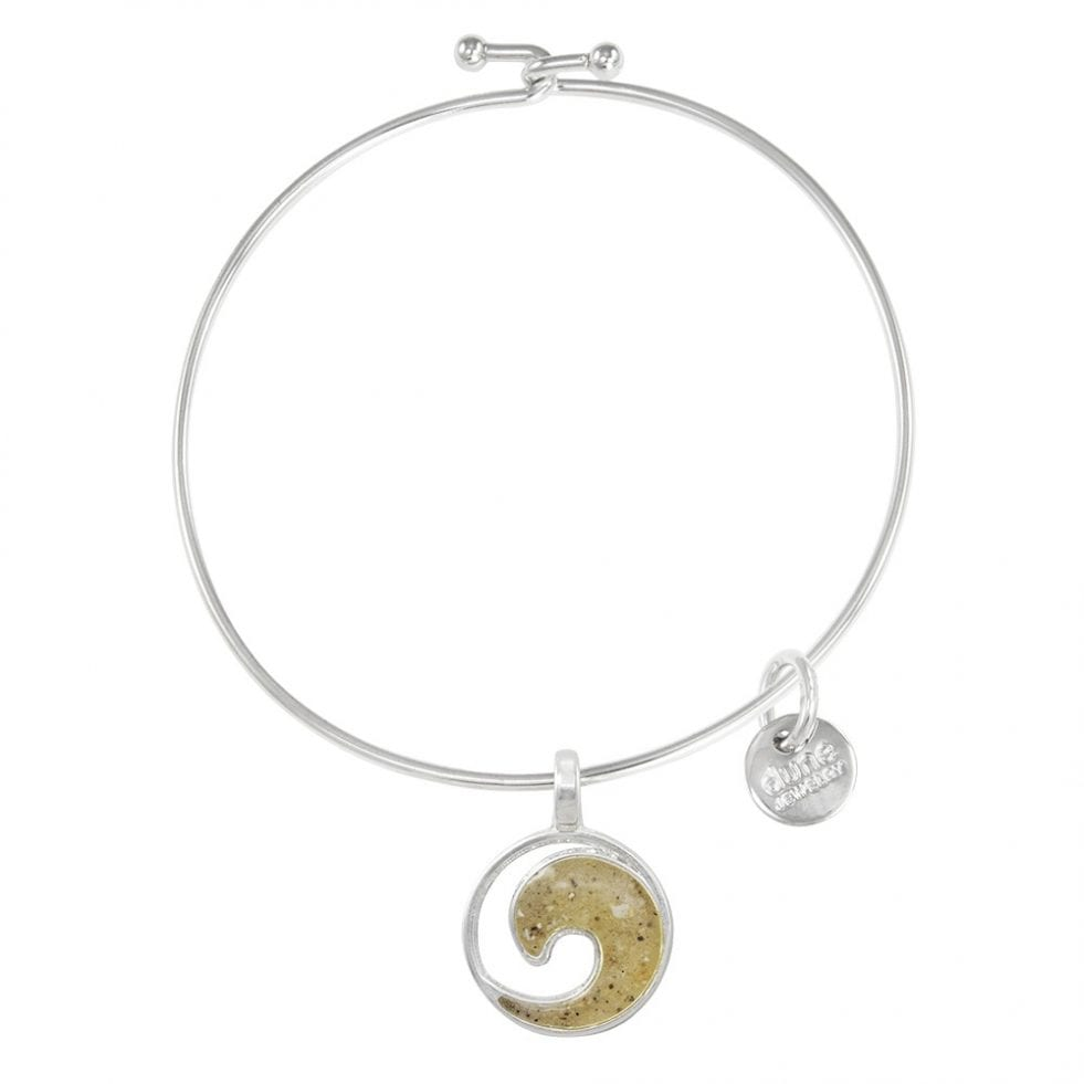 beach sand bracelt