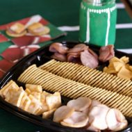 Easy Party Snacks for Game Day Hosting