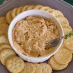 Homemade Pub Style Cheese Dip Recipe