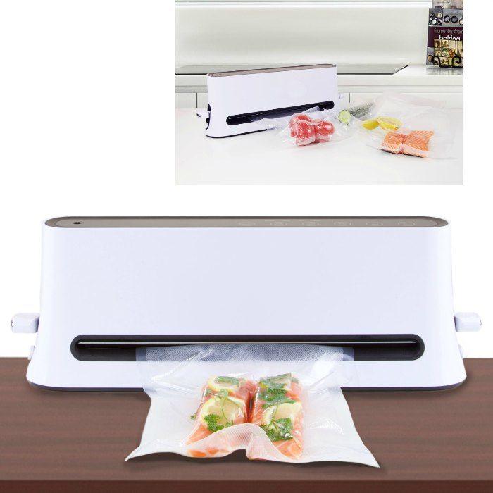 food sealer system