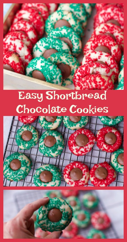 Easy Cookie Recipe for A Cookie Swap Party