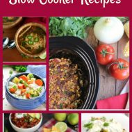 30 Healthy Slow Cooker Recipes To Stay Fit in The New Year