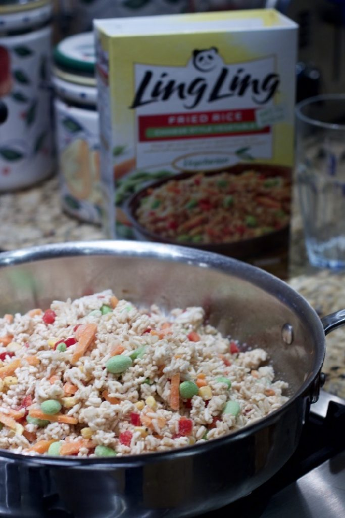 Easy Weeknight Fried Rice Side Dish Ideas