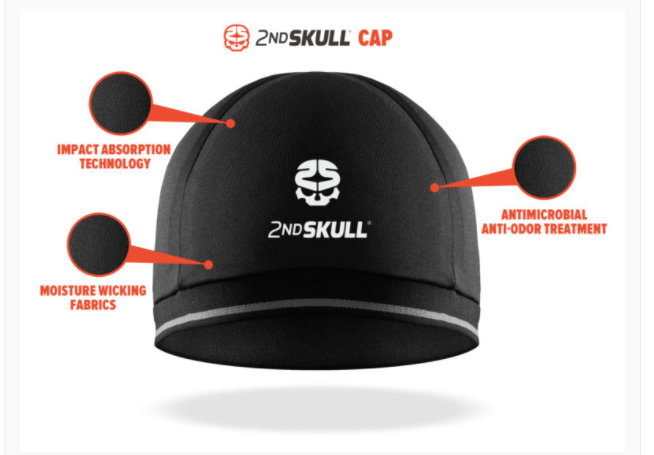 How to Add a Second Layer of Protection in Contact Kids Sports with 2nd Skull