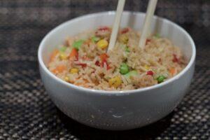 Easy Weeknight Fried Rice Side Dish Ideas