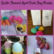 Easter Fools Day: When April Fools Day Falls On Easter