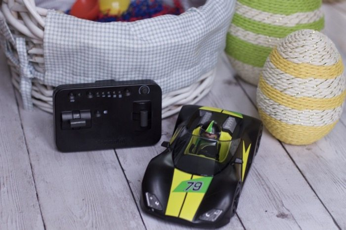 en and Tween Easter Basket Ideas PLAYMOBIL RC cars
