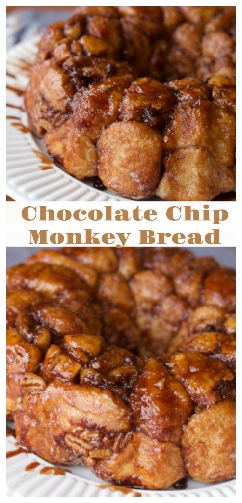 how to make monkey bread recipe