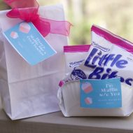 Little Bites Muffin Gift Idea for Mothers Day or Teacher Appreciation