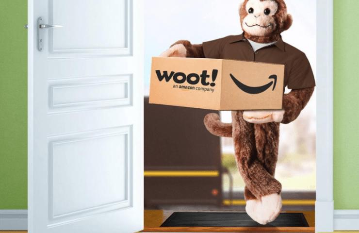 """WOOT.com Bag of Crap """"BOC"""" Giveaway"""