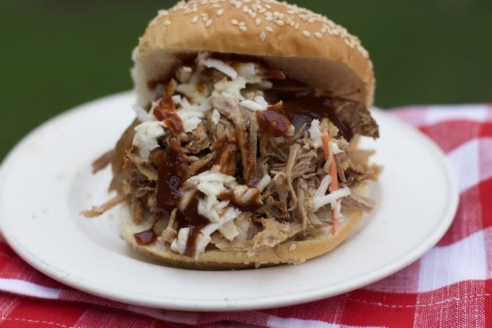 Best slow cooker Pulled Pork Recipe
