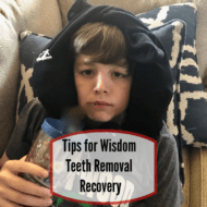 Tips for Wisdom Teeth Removal Recovery & What to Eat after Wisdom Teeth