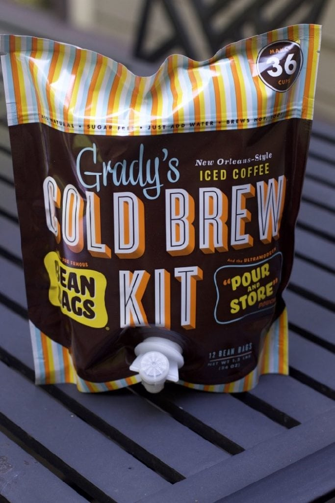 Fathers Day Gift Ideas Cold Brew coffee