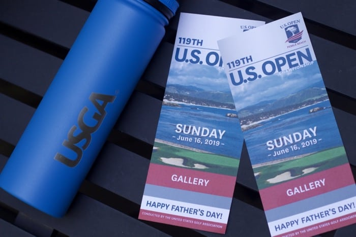 Fathers Day Gift Ideas US OPen