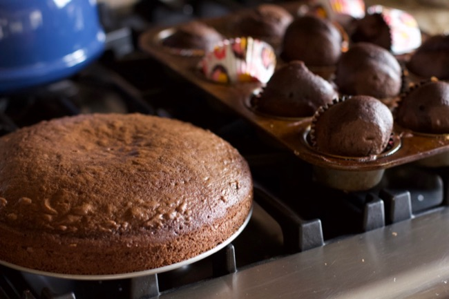 Homemade Ice Cream Cake, Baskin robins cakes