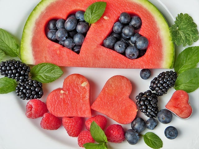 5 Ways to Encourage Healthy Eating Habits in Your Kids