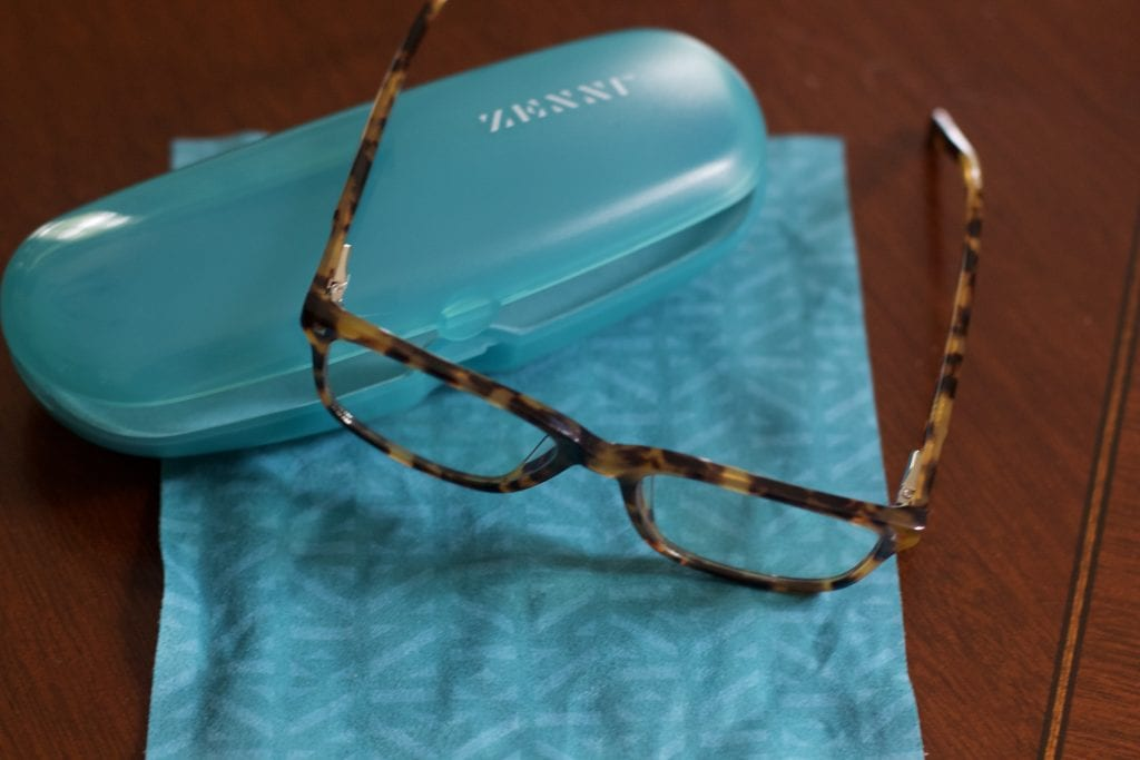 back to school supplies Zenni Optical