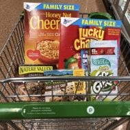 How to Save Money on Snacks for Teens &  Tips to Set Up A Snack Drawer