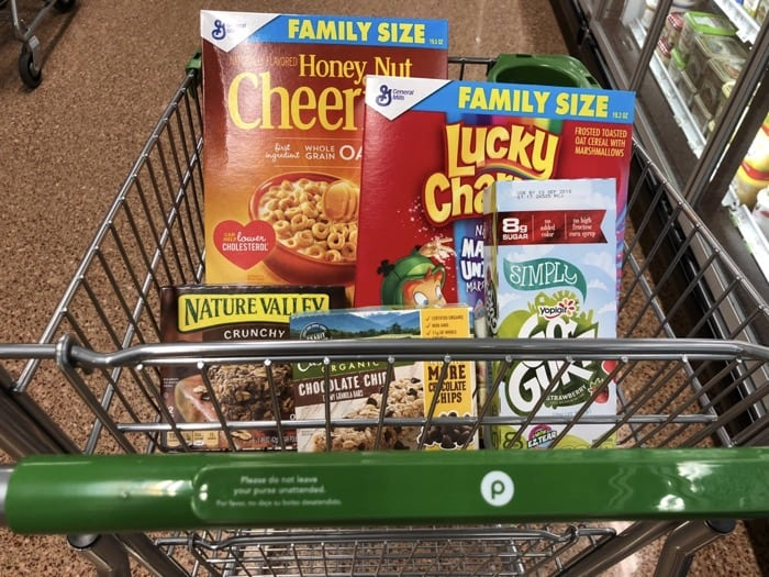 how to save money on snacks for teens
