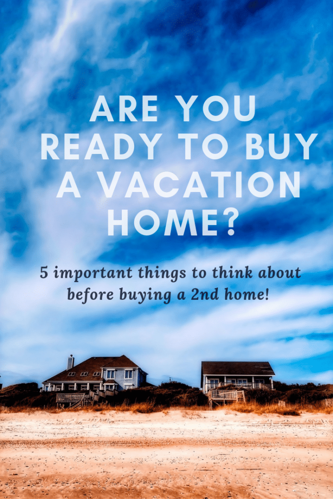 Is Your Family Ready to Own a Cottage?