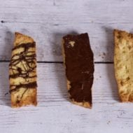 Nonna's Biscotti Recipe (Short Cut Recipe)