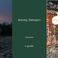 Parents of Teens Can Now Find Guidance During those Challenging Years
