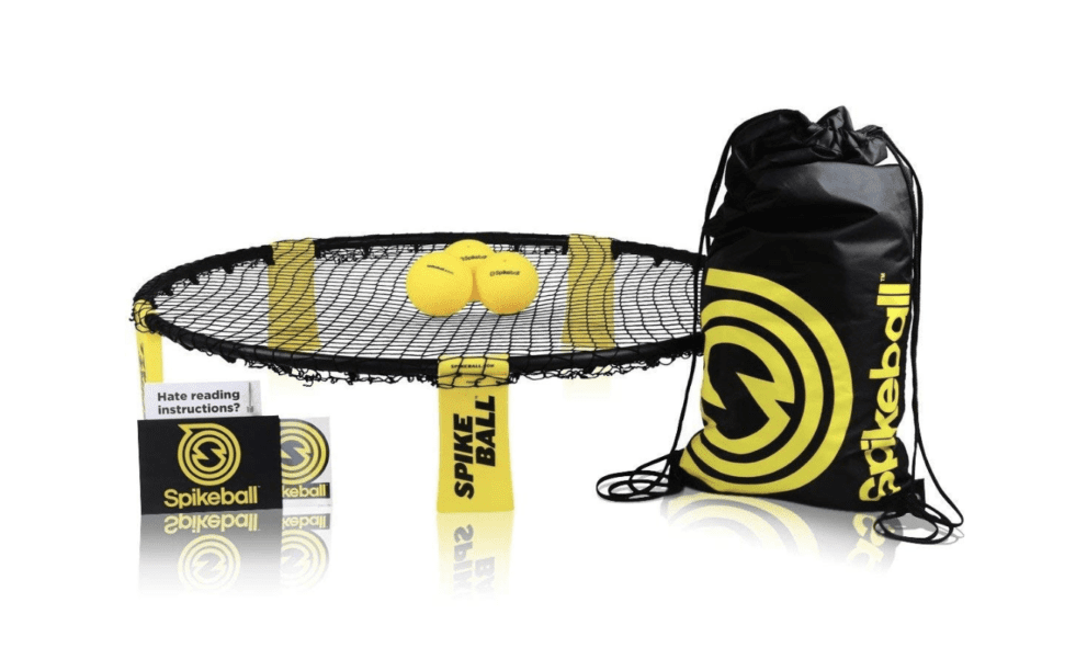 gifts for teens spike ball