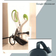 Reasons it is Time to Cut To Cord and Cancel Cable with Google Chromecast