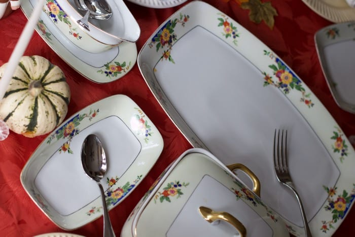 Tips to Host a Super Easy Thanksgiving Dinner Party