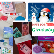 Cool Gifts for Teens Giveaway